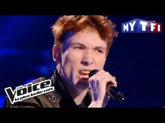 Sacha - « Crazy In Love » (Beyoncé) - The Voice 2017 - Blind Audition - YouTube