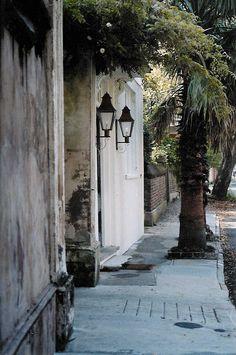 Legare Street