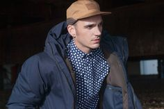 Street Casuals 2012 Fall/Winter Lookbook