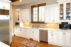 - Do You Have High Ceiling? The Raising Kitchen Cabinets Might Be Good! , You probably will think about rising kitchen cabinets when you have high ceiling which will give excellent touch for your decoration., http://www.designbabylon-interiors.com/raising-kitchen-cabinets/