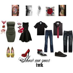 What to Wear | Picture Day Love is Love Edition | Inked Couples