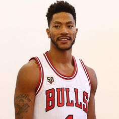 Derrick Rose sustained a left orbital fracture during practice.  #bulls #chicago #bullsnation #nba  #drose #chitown #basketball #thereturn