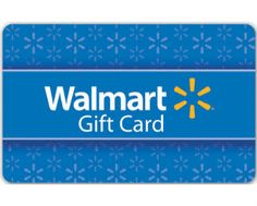 Enter to Win a $25 Walmart Gift Card - Ends November 12th at Midnight