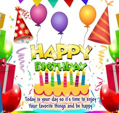 Musical birthday wishes musical birthday scraps cards for orkut happybirthday balloons cute m4hsunfo