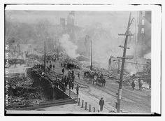 The Bangor Fire of 1911 Makes the O.G. Morin Co. - http://www.newenglandhistoricalsociety.com/bangor-fire-1911-makes-o-g-morin-co/
