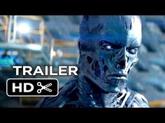 Terminator: Genisys Official Trailer #2 (2015) – Arnold Schwarzenegger Movie HD | Stock Market App