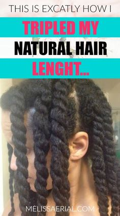 Wondering how people with long hair get their hair go grow do long? There is a secret and we are revealing what it is. Here are hair growth tips for faster hair growth to triple your natural hair length. Grow Natural Hair Faster, Natural Hair Growth Tips, How To Grow Your Hair Faster, Natural Hair Tips, Natural Hair Styles, Long Hair Styles, Wedding Hair Clips, Grow Hair, Grow Long Hair