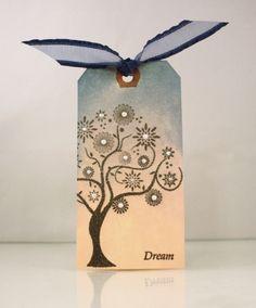 Dream tag by Jamie Lane