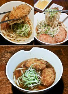 http://food.chosun.com/site/data/html_dir/2013/12/26/2013122602198.html     고로케 우동, 고로케 샐러드… 간식에서 식사로 거듭난 '고로케'