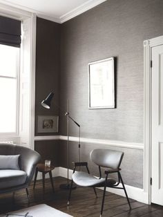 Contemporary Style: Mixed materials