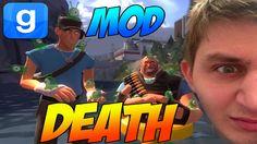 Gmod Sandbox - Epic Sniper Trickshots - Toy story #2 #GarrySMod Sandbox ...