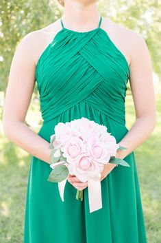 The Best Pink And Green Wedding Ideas – MyPerfectWedding Green Wedding Decorations, Pink Wedding Theme, Wedding Colors, Wedding Flowers, Wedding Day, Wedding Flower Inspiration, Flower Ideas, Bridesmaid Flowers, Bridesmaid Dresses