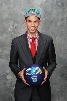 Austin rivers - New Orleans Baby!