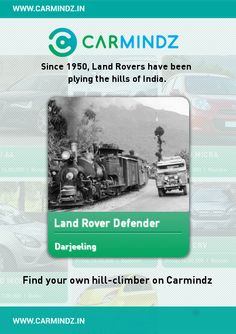 www.carmindz.in  Some time ago, when local authorities proposed a metalled road between Manebhanjang and Sandakphu, a collective gasp went up among drivers working the route. They argued that their vehicles — Land Rovers dating back to the 1950s — were not the right fit for tar-topped roads where other vehicles would do a better job. The boulder-paved bumpy delusion of a road that exists will do fine, thank you.  Source: travel.outlookindia.com