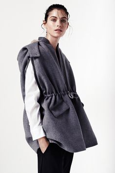 Thakoon Addition | Fall 2014 Ready-to-Wear Collection | Style.com
