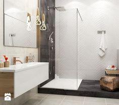 Aranżacje wnętrz - Łazienka: emilly-milio - Średnia łazienka bez okna, styl eklektyczny - Ceramika Paradyż. Przeglądaj, dodawaj i zapisuj najlepsze zdjęcia, pomysły i inspiracje designerskie. W bazie mamy już prawie milion fotografii!