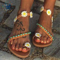 25x Sandal Flat Summer Shoe Flip Flop Beach Holiday Tibetan Silver Charm Pendant