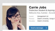 LinkedIn for Students University Courses, Students, Management, Messages, Education, Onderwijs, Text Posts, Learning