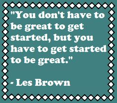 Artistry of Education: Quote of the Week -- March 22, 2015