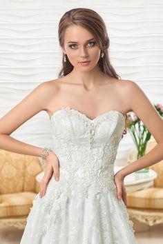 Robe de mariée Goldi Oksana Mukha