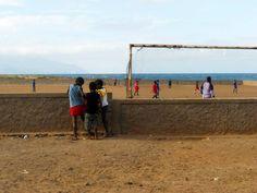 Cap Vert - Football