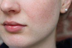 DIY: natural lip and cheek stain using beets