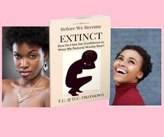Gives the original woman the confidence to embrace the most unique part of her beauty - her natural hair.  Book out now