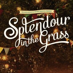LIVE STREAM: Splendour In The Grass (Sun 28-Jul-13, 2pm-10pm AEST) | Your Music Radar