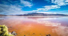 Alla scoperta del Salar de Uyuni, grazie al Maestro Enrique Pacheco