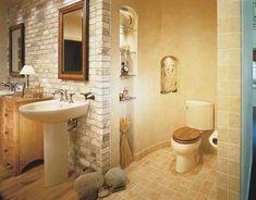 decoracion baños estilo mexicano - Buscar con Google