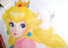 Image result for princess peach wig