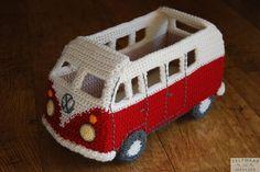 De leukste zelfmaakideetjes geïnspireerd door het beroemde Volkswagen Busje! - Zelfmaak ideetjes