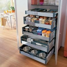 Pantry Organization Ideas - 15 Tips to Make Yours Functional and Fabulous - Bob Vila