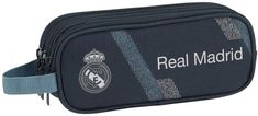 Real Madrid, Zippers