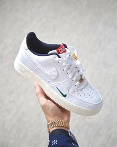 The KITH x Nike Air Force 1 Low Release Date is unconfirmed at this point. Keep it locked to Nice Kicks for updates. Air Force 1, Nike Air Force, Air Force Ones, Streetwear, Sneakers Addict, Baskets, Sneaker Store, Sneakers Fashion Outfits, Nyc Fashion