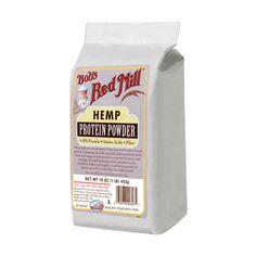 Hemp Protein Powder :: Bob's Red Mill Natural Foods