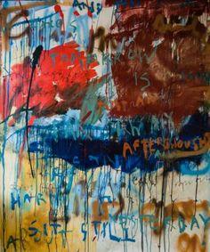 """Saatchi Art Artist Niki Hare; Painting, """"Tommorrow"""" #art"""