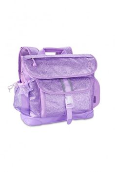 Sparkalicious Backpack - Purple