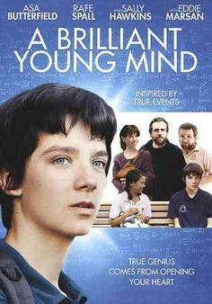 A shy math whiz kid finds a highly rewarding outlet for his skills in this inspiring and humorous drama. Teenager Nathan Ellis (Asa Butterfield) finds it difficult to interact with his peers socially,