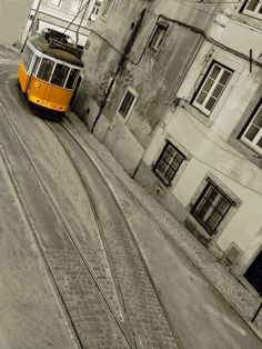 Lisboa, Portugal | Visited 2002