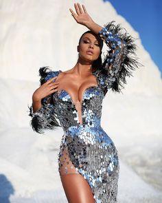 Glam Dresses, Ball Gown Dresses, Evening Dresses, Fashion Dresses, Stunning Dresses, Elegant Dresses, Nice Dresses, Look Fashion, Fashion Models
