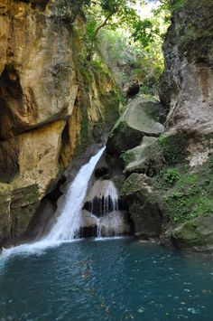 I want to visit Haiti, not just to help and meet some of the locals but to also see some of these beautiful sites!