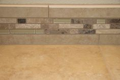 Master Bath Backsplash by Renaissance-Homes.com, via Flickr
