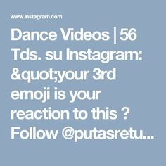"""Dance Videos 