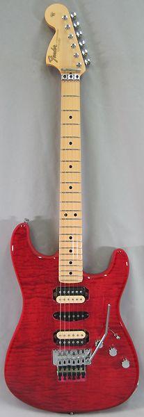 Fender USA CUSTOM SHOP  Michiya Haruhata III Stratocaster