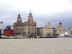 My Liverpool home. Beatles Songs, The Beatles, Jurys Inn, Liverpool Home, Continental Europe, Air Raid, London Bridge, Small Island, Great Britain