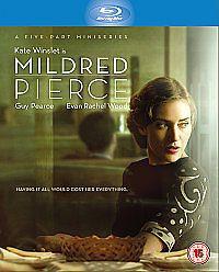 Mildred Pierce (HBO)  DVD Blu-ray Kate Winslet, Guy Pearce, Evan Rachel Wood