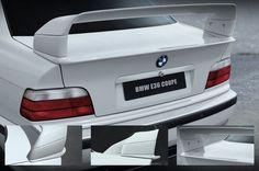 HECKSPOILER HECKFLÜGEL BMW E36 Class II 2 M3 GT Technik rear wing