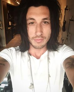 Cameron James Liddell- Asking Alexandria