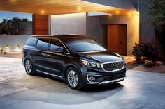 This Car Has A Good Deal Of Something Which Clients Would Yearn For In Kia Sedona The 2018 Is Amongst Absolute Best Marketing And